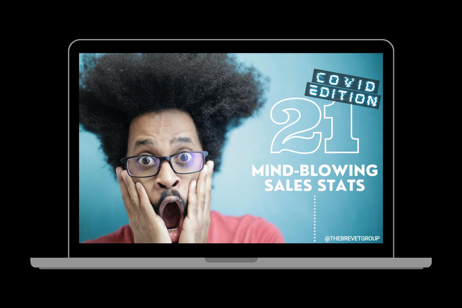 21 Stats Landing Page Image